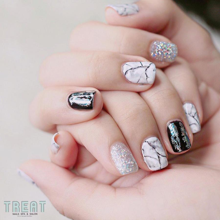 TREAT nails spa & salon