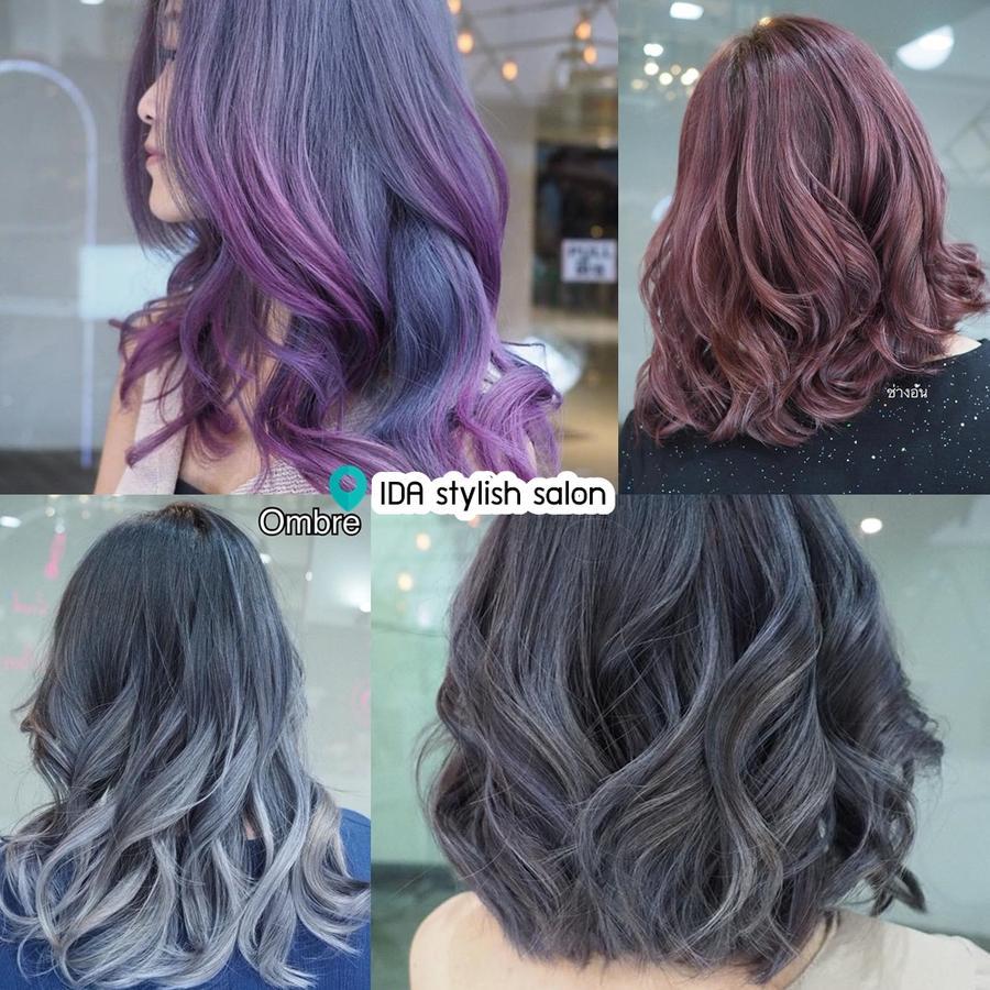 IDA stylish salon