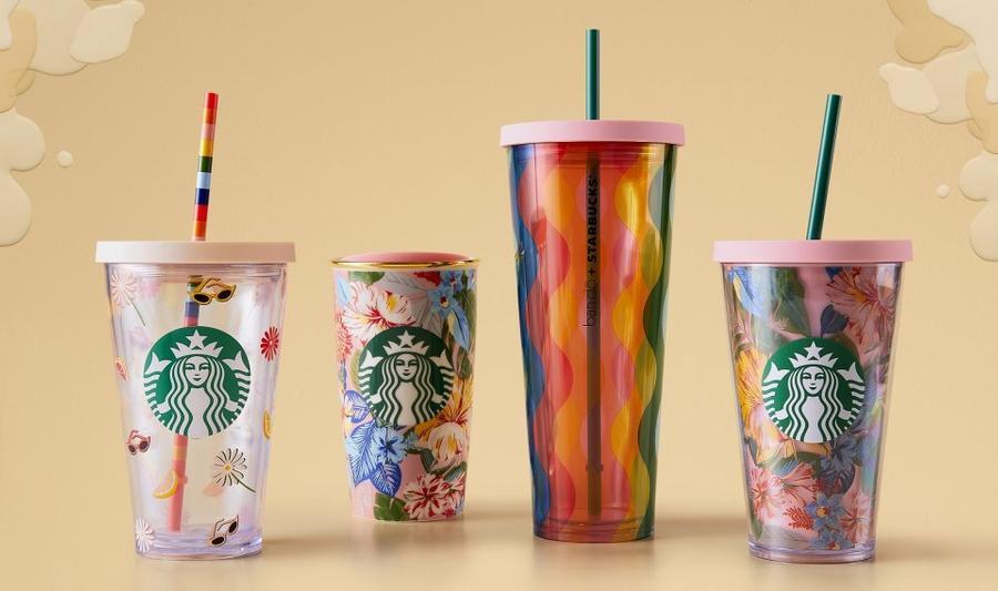 แก้ว Starbuck