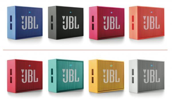 ลำโพง JBL