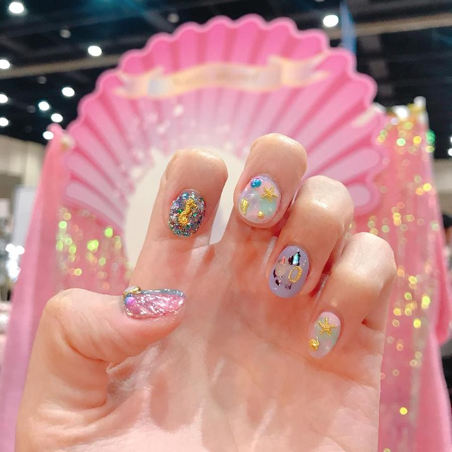 Nails motel
