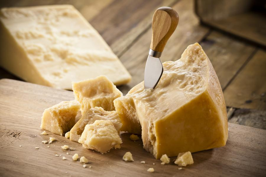 Very Hard Cheese