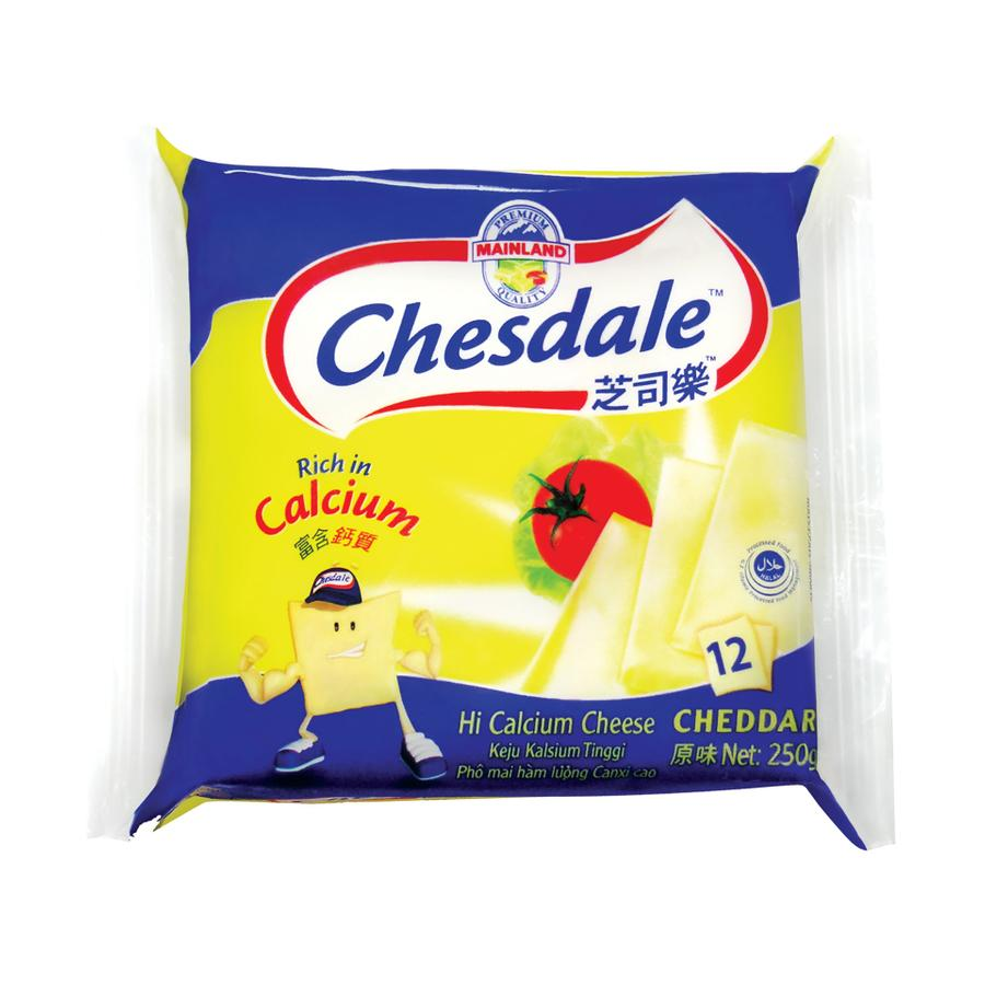 Chesdale