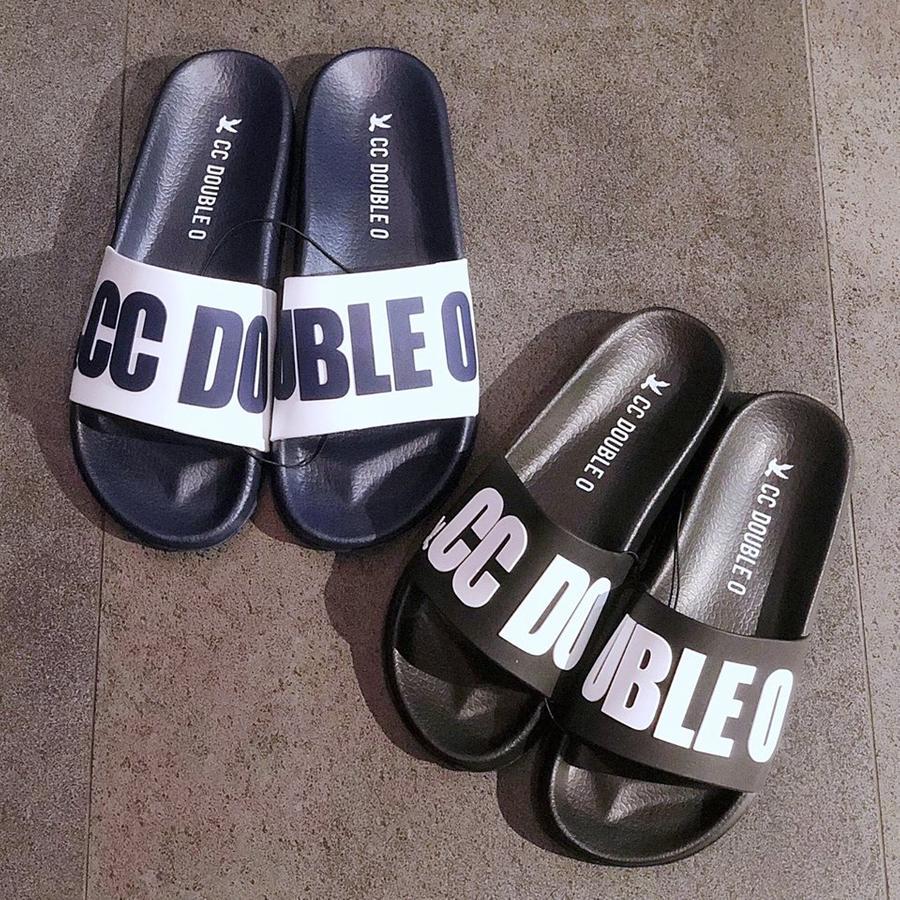 Cc oo แตะ รองเท้า 💥CC