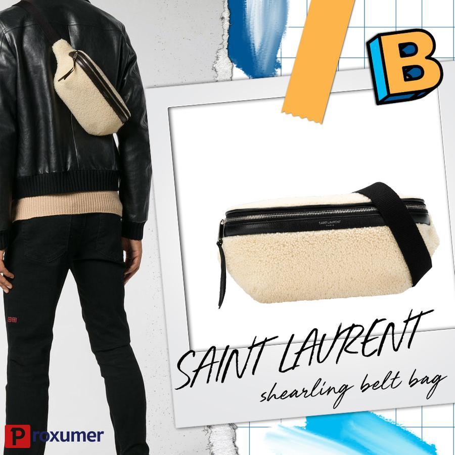 กระเป๋าคาดอกผู้ชาย ยี่ห้อไหนดี แบรนด์เนม brandname